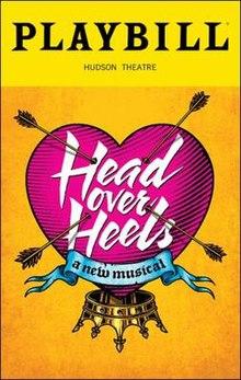 Head_Over_Heels_Playbill