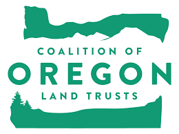Image result for Coalition of Oregon Land Trusts""